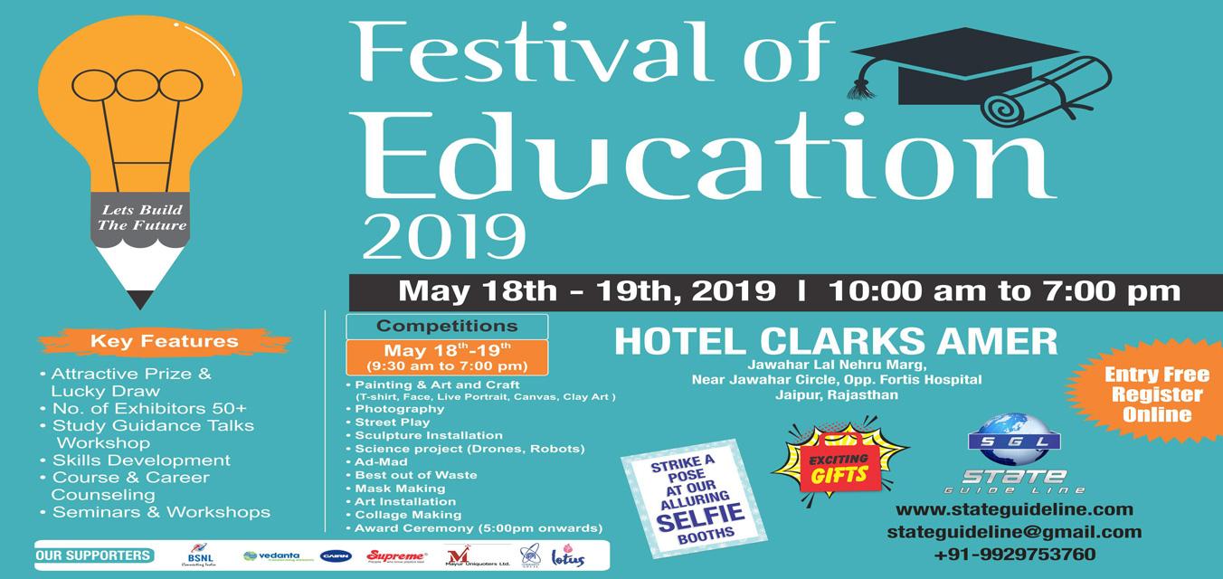 Festival-Education-Jaipur